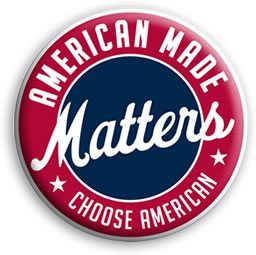 American Made Matters - Choose American!