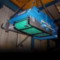 Conveyor Magnet - Armored Crossbelt Magnet