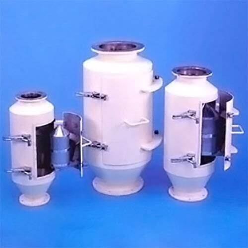 In-Line Magnetic Separator