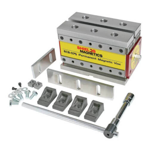 Lifting Magnets - MagVise Workholding Blocks