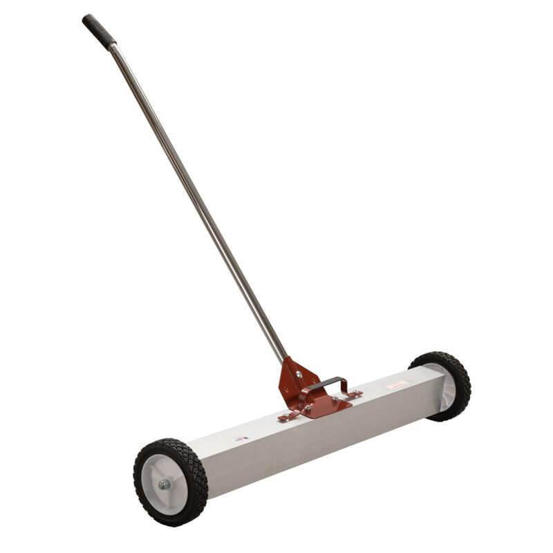 Multi Surface Magnetic Broom Handheld Sweeper Magnet