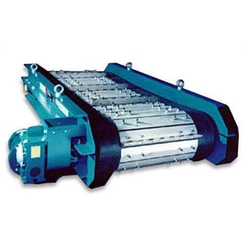 Conveyor Magnet - Overhead Belt Magnet