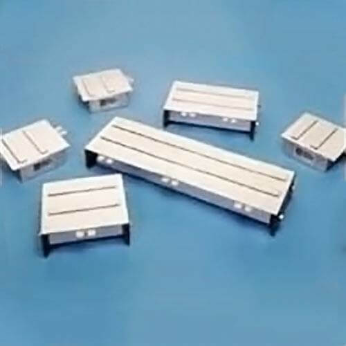 Conveyor Magnet - Plate Magnets