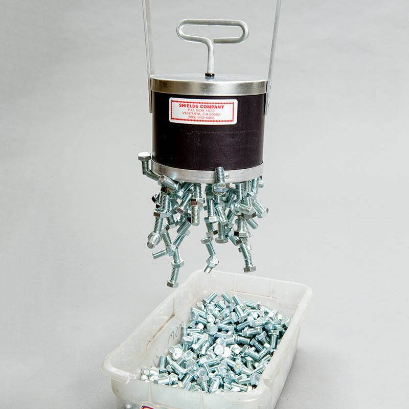 Lifting Magnets - PowerMag Lifting Magnet