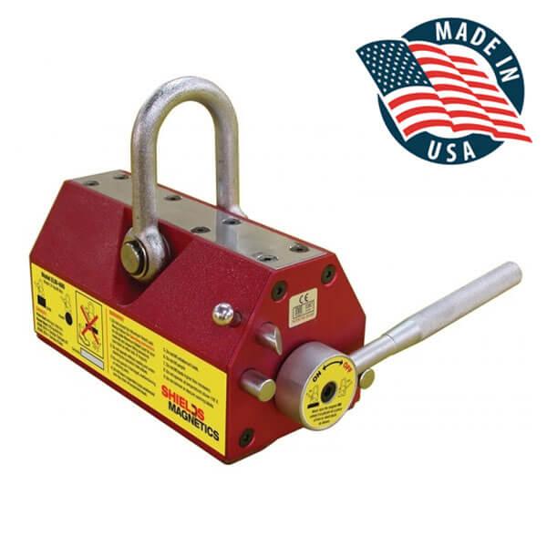 SLM Lifting Magnets