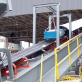 Conveyor Magnet - Stationary Separator Magnet