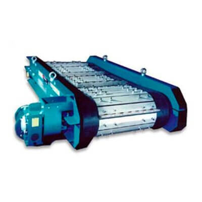 Conveyors and Separators